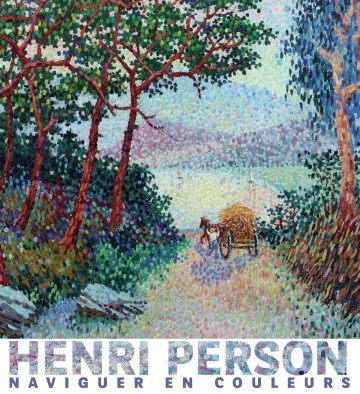 HENRI PERSON Naviguer en couleurs